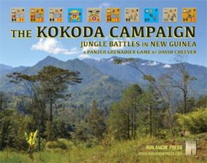 Panzer Grenadier : The Kokoda Campaign